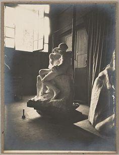 Rodin, el laboratorio de la creación   Rodin Museo