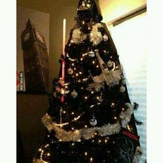 Yo quiero un Arbol de Navidad como este