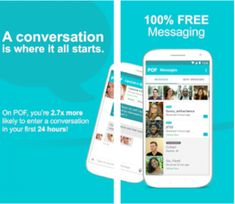 """PlentyOfFish (POF) is very popular dating site and is available in mobile apps as well. Mobile app can be downloaded from the App Store for iOS and Google Play Store for Android. POF chat means chatting with an online person on POF. Normally, people take messages/ inbox as the chat but it is not really that. To check for the """"PlentyOfFish (POF) Chat. How To Use It?"""", you will need to follow some steps. Questions To Ask, Dating Questions, Dating Rules, Dating Humor, Dating Advice, Popular Dating Sites, Rules Quotes, Funny Quotes, Meet Local Singles"""