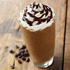 What to Skip, What to Sip: Starbuckss Creamy, Icy Drinks