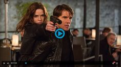 Mission Impossible – Rogue Nation (2015) This Is What An Action Film Should Be - Mission Imposible Rogue Nation