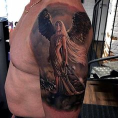 50 tattoo cover up sleeve design ideas for men - manly ink. Old Tattoos, Great Tattoos, Skull Tattoos, Tattoos For Guys, Awesome Tattoos, Tattoo Sleeve Cover Up, Cover Up Tattoos, Sleeve Tattoos, Piercing Tattoo
