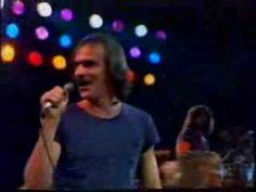 Mockingbird - Carly Simon and James Taylor performing at MUSE No Nukes concert in NYC in 1979