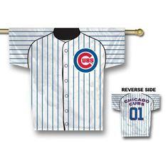 MLB New York Yankees Jersey Banner 34