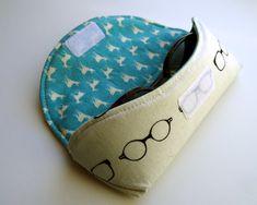 Thread Riding Hood Sunny Glasses Case (3)