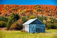 Canada fall Foliage | Forget New England: Fall foliage in New Brunswick, Canada