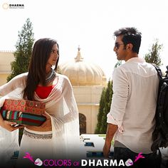 He ran away from 'shaadi'..until he met Naina