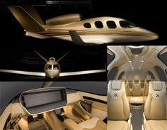 Cirrus Jet