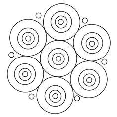 Free Printable Mandala Coloring Pages Free Printable Mandala Coloring Pages Lovely Printable Coloring Pattern Coloring Pages, Cartoon Coloring Pages, Mandala Coloring Pages, Free Printable Coloring Pages, Coloring Books, Free Coloring, Mandala Design, Mandala Dots, Mandala Pattern