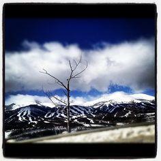 Breckenridge, Colorado   Winter