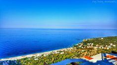 Beautiful Albania #nature #seascape #travel #wanderlust ©Megi Pushaj