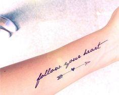 34 Small Tattoos for Women | Fashionaries
