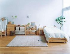 มาดูไอเดียแบ่งสรรจัดห้องนอนเล็กๆ ให้น่าอยู่เหมือนในซีรีย์เกาหลี ตัลล้าค ตะมุตะมิมากๆ  รูปที่ 5