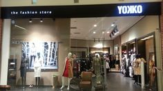Come in and find out about the #latestfashion, at YOKKO Fashion Store in Afi Palace Cotroceni, #bucharest #womensfashion