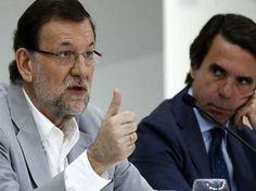 Aznar rompe su último lazo con Rajoy para recuperar margen de maniobra política