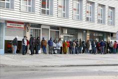 La débil recuperación económica sigue sin crear empleo en la eurozona y en la UE en marzo - USA Hispanic Press