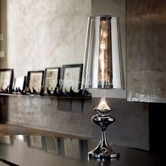 Lampa stołowa ALFIERE TL1 BIG (032436) Ideal Lux