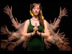 Hathorok - A Belső Nap Meditáció