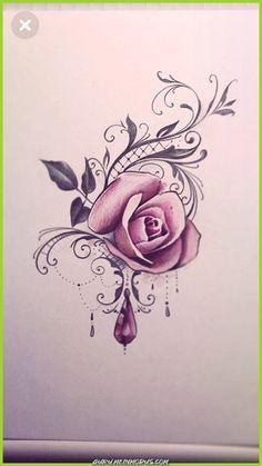 Außergewöhnlich Oberschenkel Tattoo – foot tattoos for women Star Tattoos, Foot Tattoos, Flower Tattoos, Body Art Tattoos, Sleeve Tattoos, Tattoo Roses, Tatoos, Tattoo Femeninos, Shape Tattoo