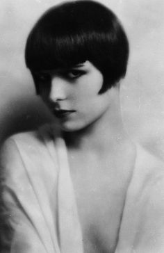 Louise Brooks, #1920s