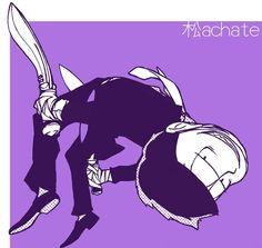 ichimatsu please kill MEEEE Anime Chibi, Anime Art, Kara Kara, Onii San, Otaku, Ichimatsu, Anime Characters, Fictional Characters, My Spirit Animal