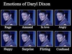 Same emotions
