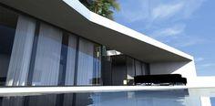 Maison avec piscine à Saint Tropez