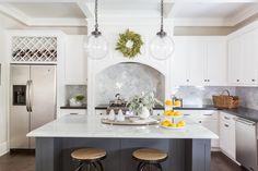 Cook - Marie Flanigan Interiors
