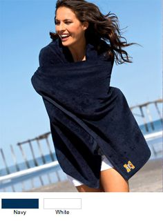 Anvil Hemmed Mid-Weight Embroidered Corporate Beach Towel $23.77