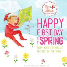 Happy #firstdayofspring friends!
