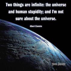Earth and Einstein