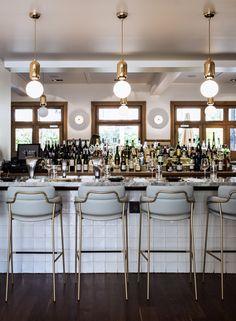 The Tilbury Hotel | Woolloomooloo | designer Luchetti Krelle | photographer by Michael Wee