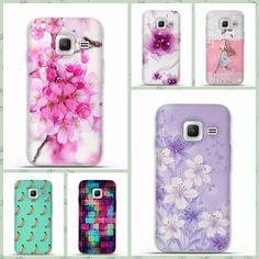 새로운 패션 럭셔리 소프트 tpu 실리콘 case 커버 samsung galaxy j1 mini j105 전화 case 카파 fundas 다시 커버 피부
