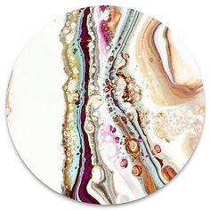 Fluid/Resin/Acrylic/Dirty Pour (@fluidartwork) • Photos et vidéos Instagram