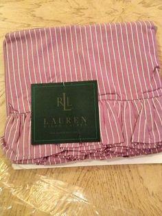 Ralph Lauren BRITTANY stripe