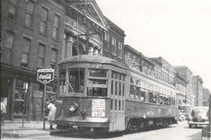 14 diamond avenue wheeling wv   Trolleys & Trains, Wheeling, WV - Wheeling Area Genealogical Society