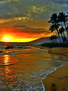 sunsets - Explore the World with Travel Nerd Nici, one Country at a Time. http://TravelNerdNici.com