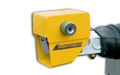 Indespension Shroud Hitch Lock