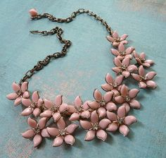 1950's necklace