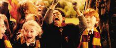 Fans de Harry Potter atención: al fin sabemos cómo se veían Los Merodeadores en su época de Hogwarts