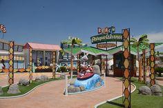 En güzel dekorasyon paylaşımları için Kadinika.com #kadinika #dekorasyon #decoration #woman #women Entrada Parque Warner Beach