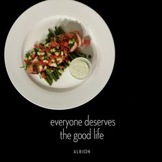 The Albion - Restaurant, food, food style, good life