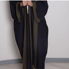 IG: JQ_Abays    IG: Beautiifulinblack    Modern Abaya Fashion   