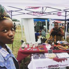Sunday things with @icherryefresh || The Brownsense Market