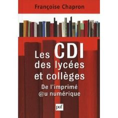 Françoise Chapron