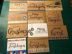 Simple Christmas Cards, Christmas Baubles, Xmas Cards, Diy Cards, Christmas Fun, Christmas Decorations, Christmas Drawing, New Year Card, Christmas Quotes