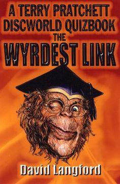 """David Langford - """"The Wyrdest Link"""""""