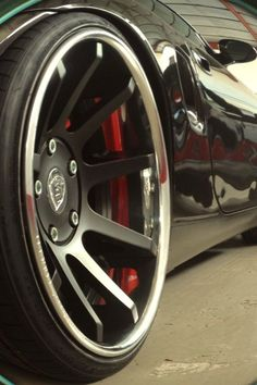 Post Pics. Boxsters with Rims. - Page 6 - 986 Forum - for Porsche Boxster Owners and Others