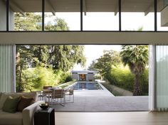 St. Helena Retreat | Butler Armsden Architects | San Francisco