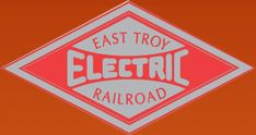 East Troy Railroad Museum - Schedule- goes back and forth from the Elegant Farmer...Christmas train too